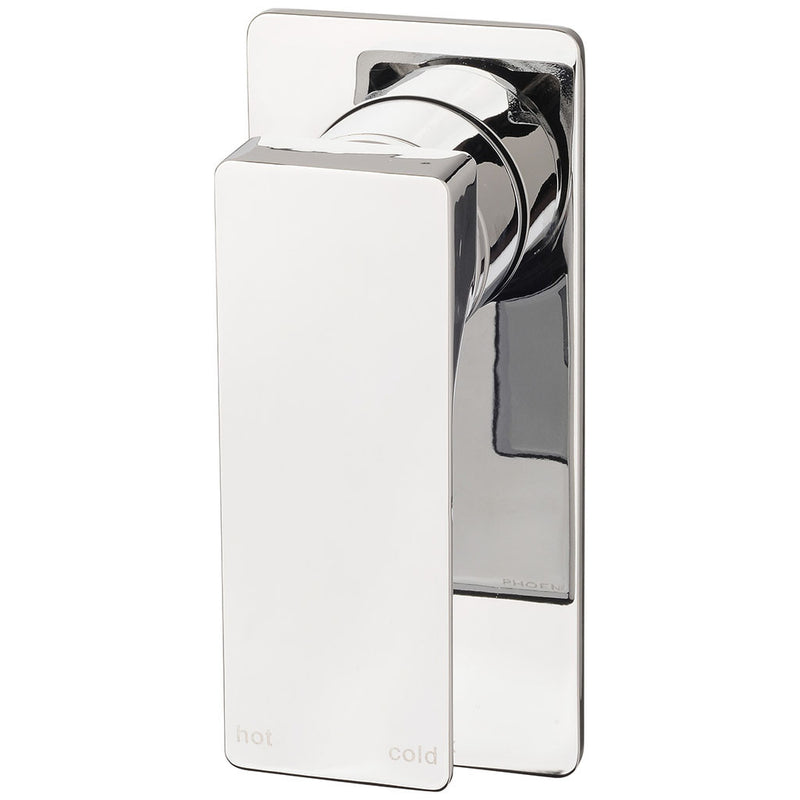 Phoenix Tapware Gloss Shower / Wall Mixer (Chrome) GS780CHR