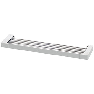 Phoenix Tapware Gloss Shower Shelf (Chrome) GS896