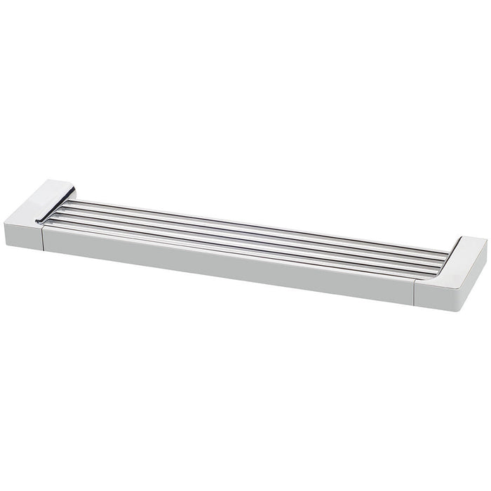 Gloss Shower Shelf (Chrome)