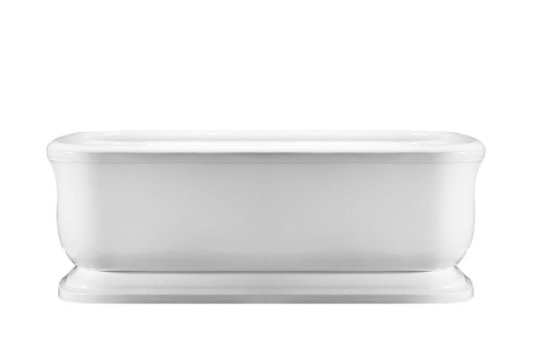 Decina Hampton Freestanding Bath