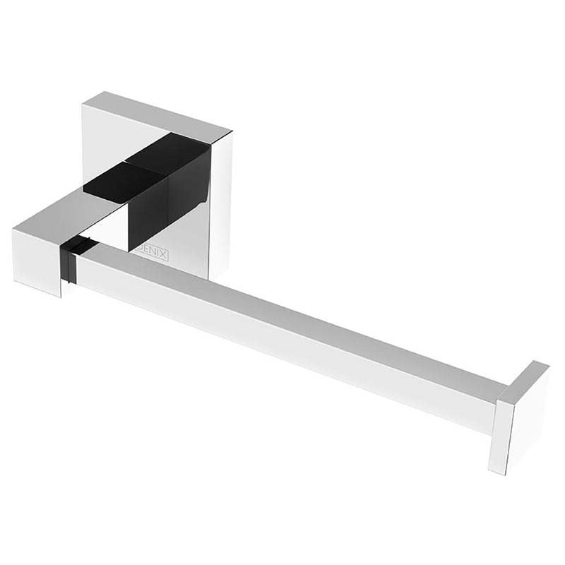 Phoenix Tapware Lexi Toilet Roll Holder (Chrome) LE50000C