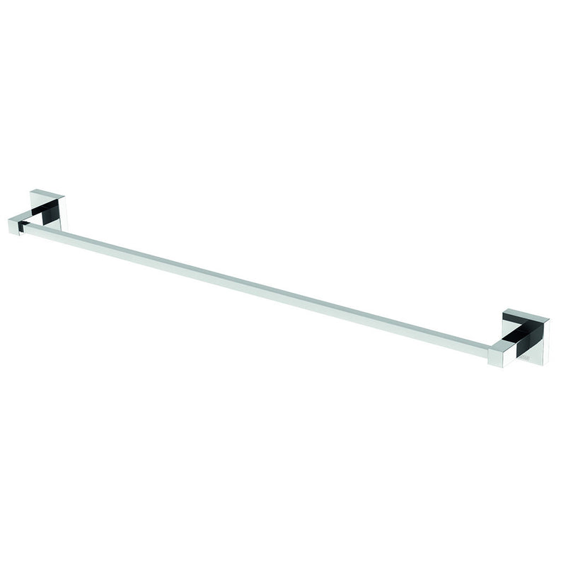 Phoenix Tapware Lexi Single Towel Rail 600mm (Chrome) LE50201C