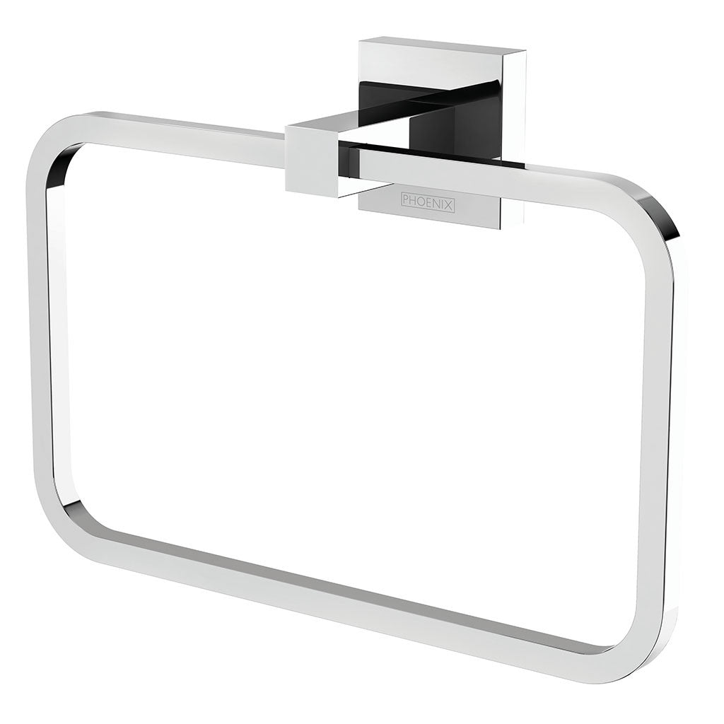 Phoenix Tapware Lexi Hand Towel Holder (Chrome) LE50600C