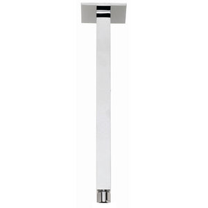 Phoenix Tapware Lexi Q Ceiling Arm Only 150mm (Chrome) LQ546CHR
