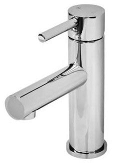Castano Milan Pin Basin Mixer (Chrome) MIBAC