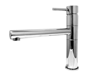 Castano Milan Pin Lever Sink Mixer (Chrome) MISIC
