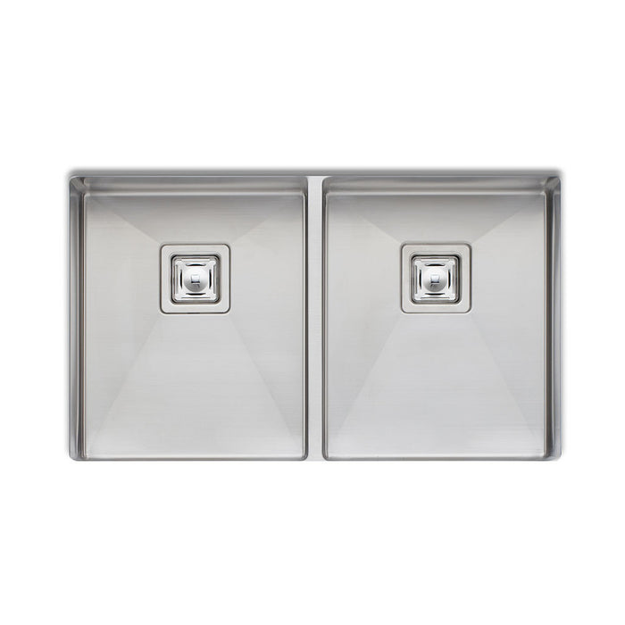 Professional Series Double Bowl Undermount Sink