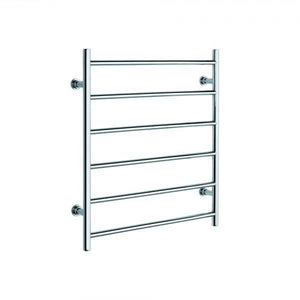 Nexus Heated Towel Rail 600x690 (Chrome)