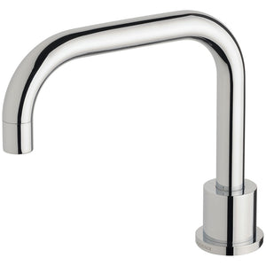 Phoenix Tapware Radii Basin Outlet Swivel 160mm Squareline (Chrome) RA070CHR