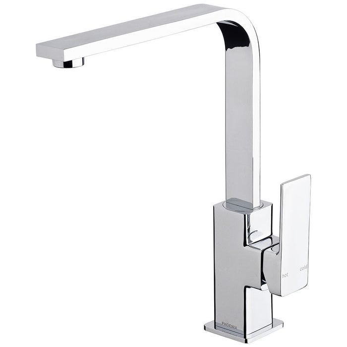 Radii Sink Mixer (Chrome)