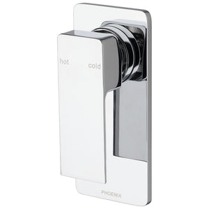 Phoenix Tapware Radii Shower / Wall Mixer (Chrome) RA780CHR