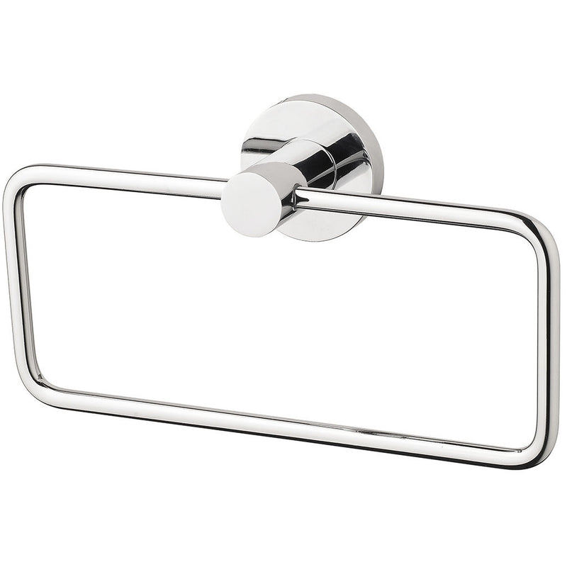 Phoenix Tapware Radii Hand Towel Holder (Round) (Chrome) RA893CHR