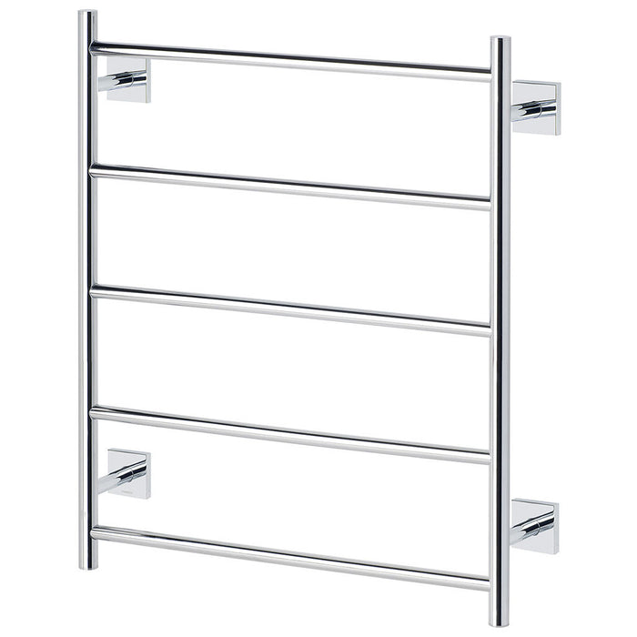 Radii Towel Ladder 550 x 740mm (Square) (Chrome)