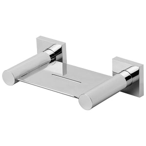 Phoenix Tapware Radii Soap Dish (Square) (Chrome) RS895CHR
