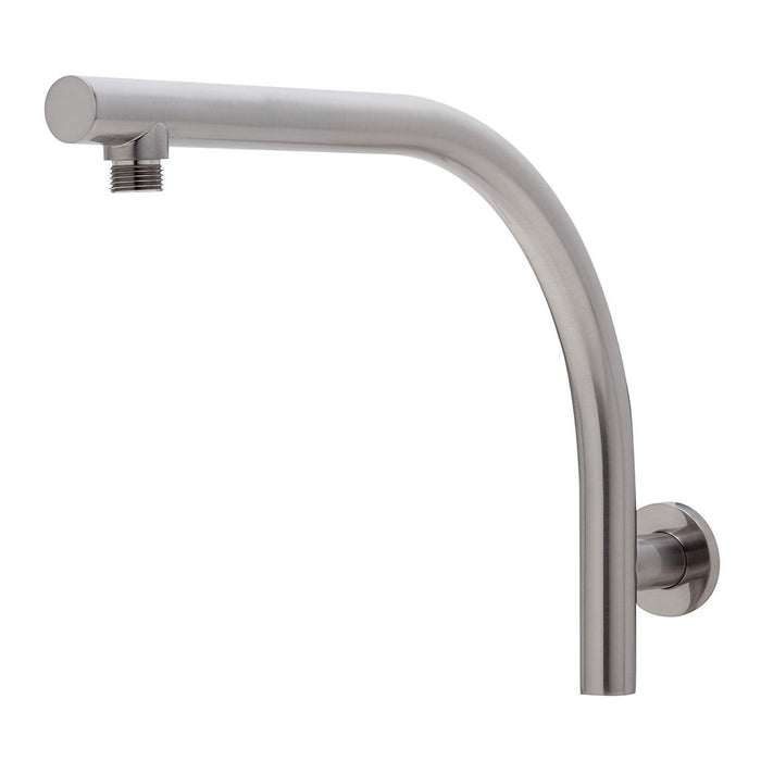 Rush Shower Arm Only (Brushed Nickel)