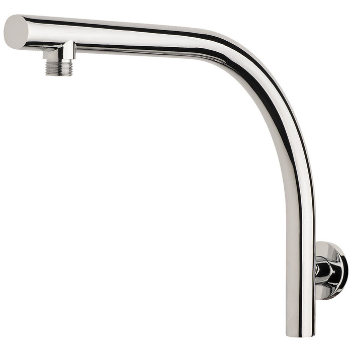 Rush Shower Arm Only (Chrome)