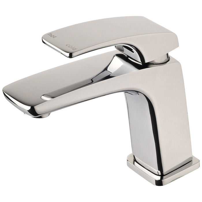 Rush Basin Mixer (Chrome)