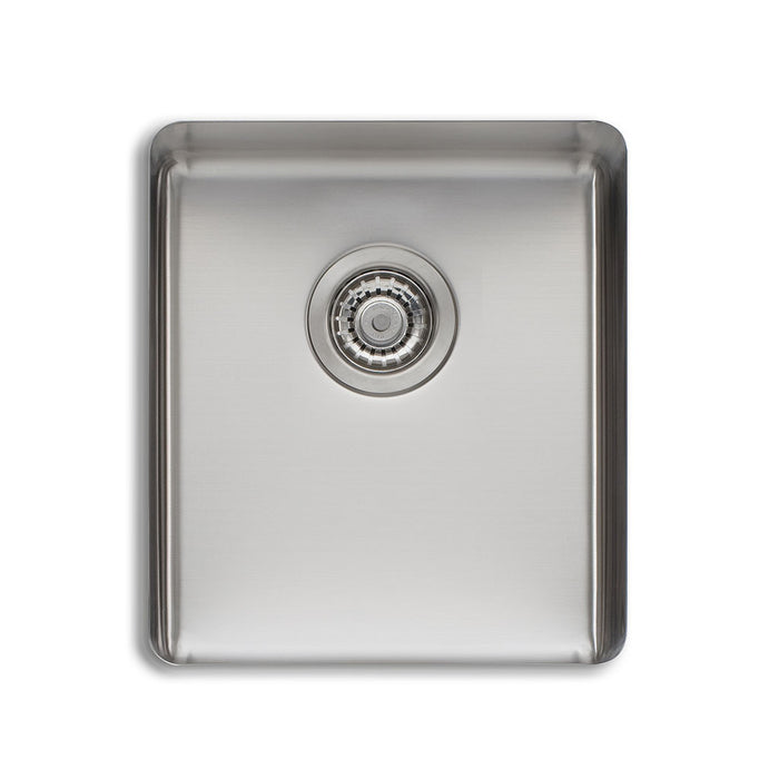 Sonetto Standard Bowl Undermount Sink