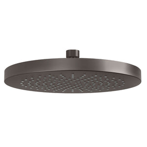 Phoenix Tapware Vivid Shower Rose 240mm (Round) (Gun Metal) V5100-30