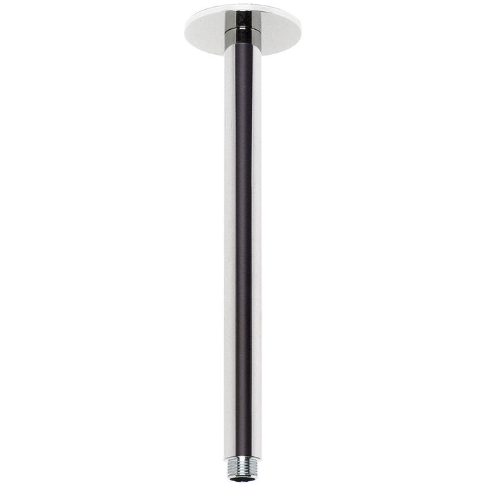Vivid Ceiling Arm Only 300mm (Chrome)