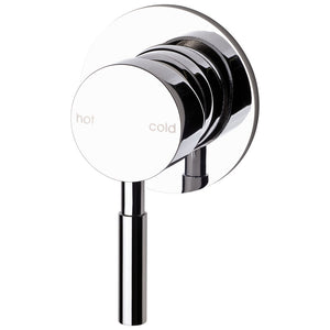 Phoenix Tapware Vivid Shower / Wall Mixer (Chrome) V780CHR