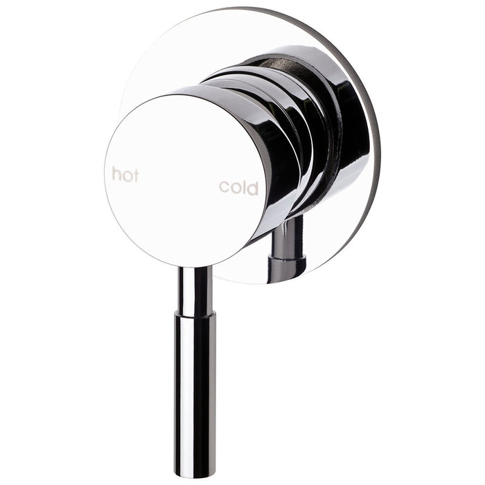 Vivid Shower / Wall Mixer (Chrome)