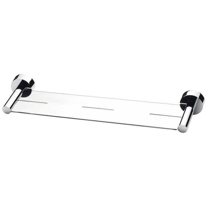 Vivid Metal Shelf (Chrome)