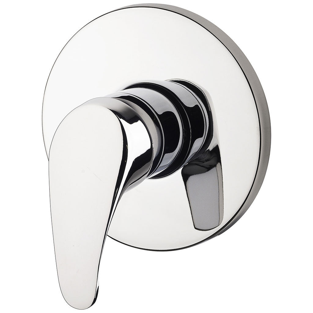 Phoenix Tapware Ivy Slimline Shower / Wall Mixer (Chrome) YS780CHR