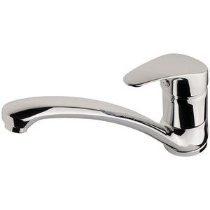 Phoenix Tapware Ivy Cast Sink Mixer (Chrome) YV728CHR