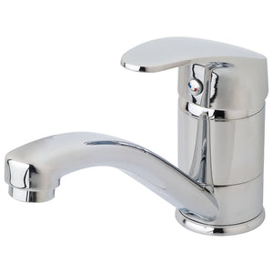 Phoenix Tapware Ivy Basin Mixer Swivel (Chrome) YV770CHR