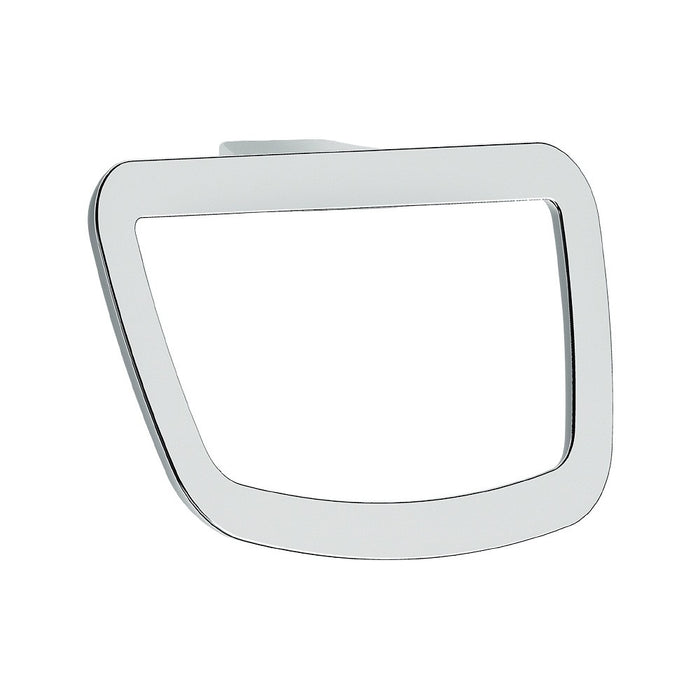Synergii Guest Towel Ring (Chrome)