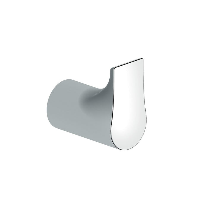Synergii Robe Hook (Chrome)