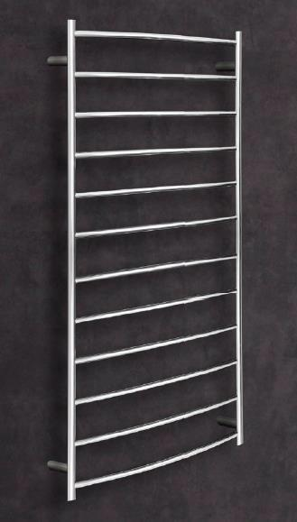 Thermorail Heated Towel Rail 12 Bars CR69M
