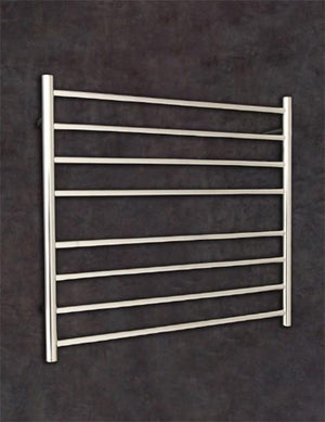 Thermorail Heated Towel Rail 8 Bars SR33M