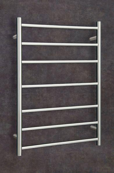 Thermorail Heated Towel Rail 7 Bars SR44SM