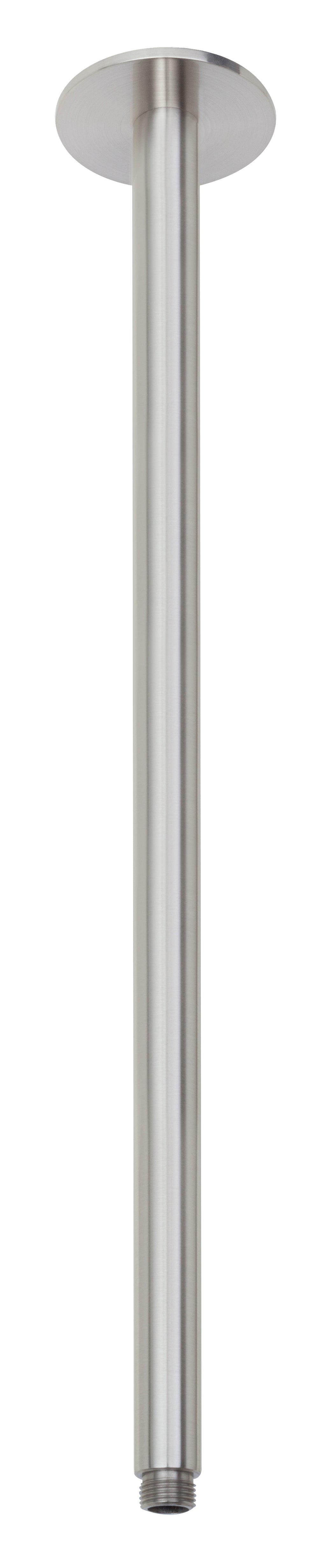 Vivid Ceiling Arm Only 450mm (Brushed Nickel)