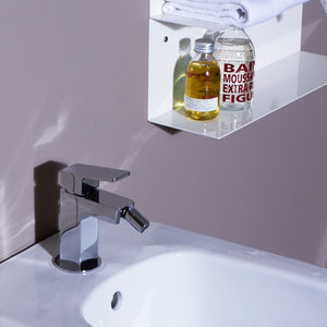 Jingle Bidet Mixer (Chrome)