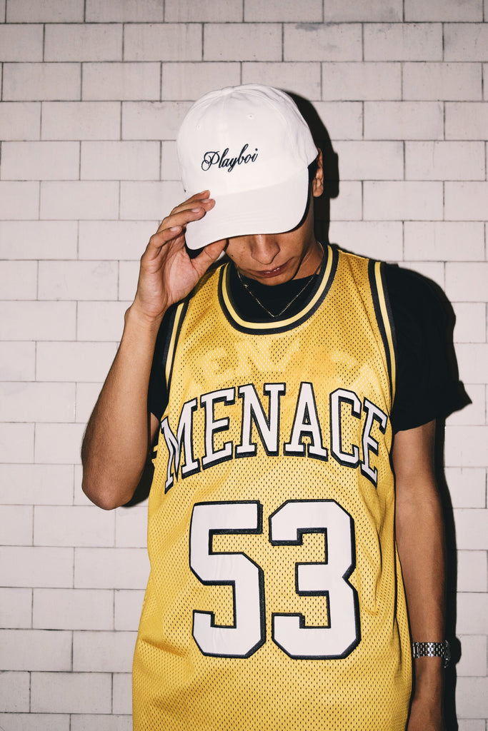 MENACE® Playboy Collection Lookbook