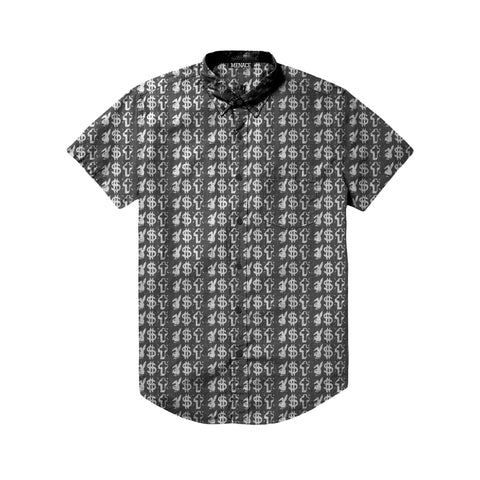 VICES BUTTON-UP SHIRT