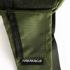 MENACE x HYPLAND 3M RIPSTOP SLING BAG-Shoulder Bag-MENACE ®