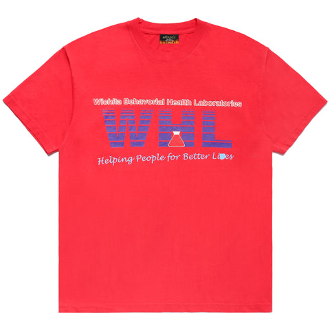WICHITA HEALTH LABS T-SHIRT
