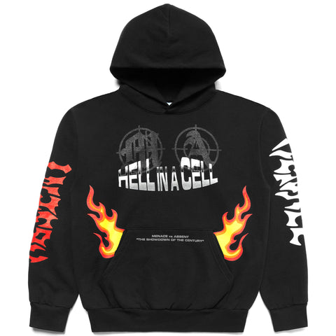 HELL IN A CELL HOODIE