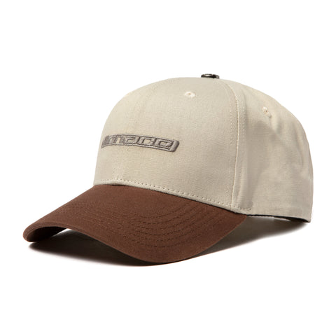 THERMO-REACTIVE CORPORATION LOGO CAP