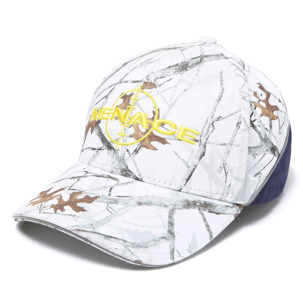 HI-VISIBILITY 3M HUNTERS CAP by MENACE