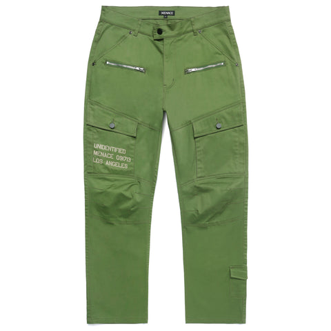 UNIDENTIFIED CARGO TWILL PANTS