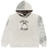 BEVERLY HILLS GUN RANGE HOODIE (BANDANA EDITION) by MENACE