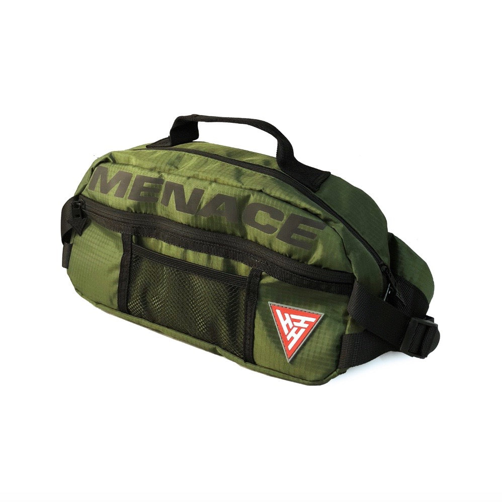 MENACE x HYPLAND 3M RIPSTOP SLING BAG