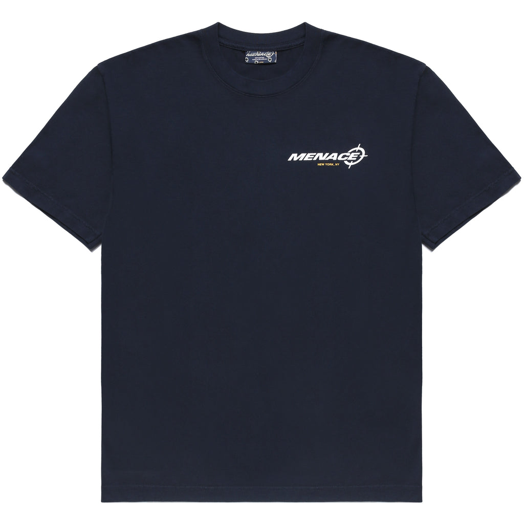 THE CITY OF CITIES T-SHIRT-T-Shirt-MENACE ®