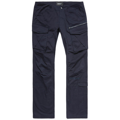 MENACE CORPORATION COTTON TWILL CARGO PANTS
