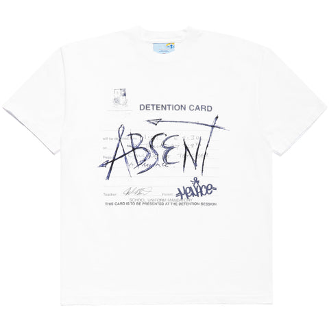 DETENTION T-SHIRT